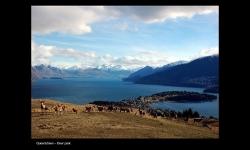 Diaporamas PPS - La Nouvelle-Zélande