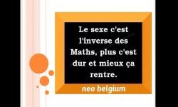 Diaporamas - Humour belge