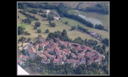 Diaporamas PPS - La cité médiévale de Pérouges