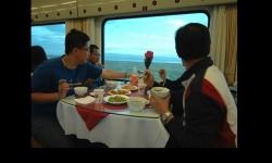 Diaporamas - De Pékin à Lhassa, chemin de fer chinois sur le toit du monde
