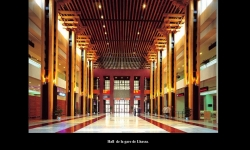 Diaporamas PPS - De Pékin à Lhassa, chemin de fer chinois sur le toit du monde
