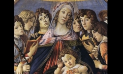 Slideshows - Works of Sandro Botticelli