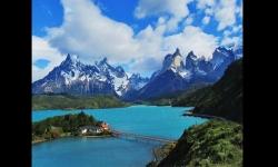 Diaporamas PPS - Le Parc national Torres del Paine en Patagonie chilienne