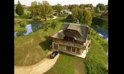 Diaporamas - Amatciems, un paradis à découvrir en Lettonie