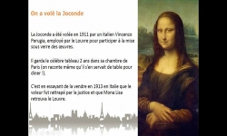 Diaporamas PPS - 100 anecdotes insolites sur Paris