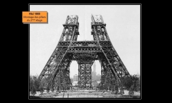 PPS Slideshows - The Eiffel Tower