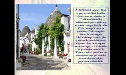 Diaporamas - Belles rues du monde