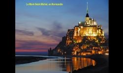 Diaporamas PPS - 28 endroits en France que l'on croirait sortis d'un conte de fées