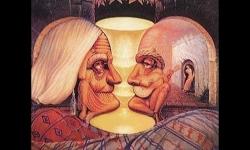 Diaporamas PPS - Illusions d'optique