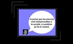 Diaporamas PPS - Quelques citations de Coluche
