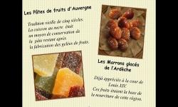 Diaporamas - Bonbons de France