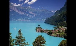 PPS Slideshows - 24 beautiful photos of Switzerland