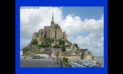 Diaporamas PPS - France, Pays de rêve
