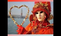 Diaporamas - Carnaval de Venise 2009