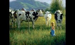 Diaporamas - Peintures de Robert Duncan