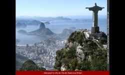 Diaporamas PPS - Le Christ Rédempteur de Rio de Janeiro