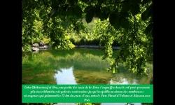 Diaporamas PPS - La rivière le Loiret