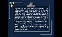 Diaporamas PPS - La ville de Rochefort