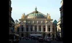 Diaporamas PPS - L'opéra de Paris