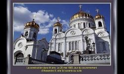 Diaporamas - Eglises de Russie