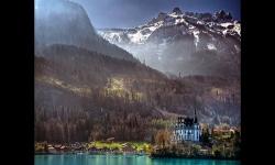 Diaporamas PPS - Très beaux paysages