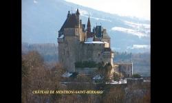 Diaporamas - Les rives du Lac d'Annecy