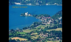 Diaporamas PPS - Les rives du Lac d'Annecy
