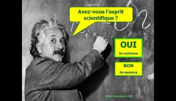 Esprit scientifique