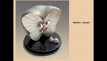 Oeuvres de Vladimir Kush