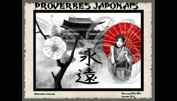 Cultures et proverbes japonais
