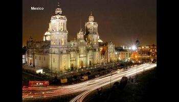 Le charme du Mexique