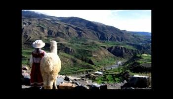 Photos du Pérou