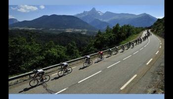 Le Tour de France 2010