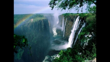 The charms of Zambia