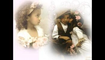 Enfants du Monde entier