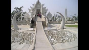 Diaporamas PPS - Douceur des jardins thaïlandais