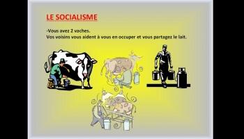 Les différents régimes politiques au monde