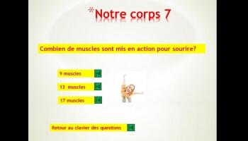 Diaporamas PPS - Quizz