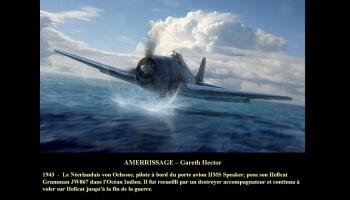 Les avions de la seconde guerre mondiale