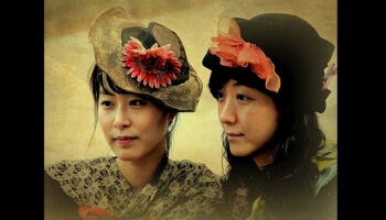 Diaporamas PPS - L'Orient magique