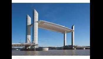 Diaporamas PPS - Le Pont Jacques Chaban-Delmas