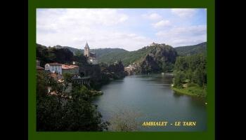 Diaporamas PPS - Au détour des rivières de France