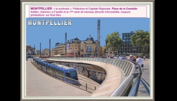 Aspects du Languedoc