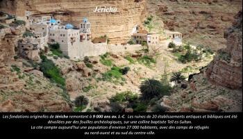 Les plus vieilles villes du monde