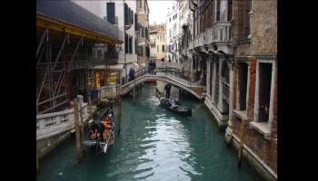 Diaporamas PPS - Venise autrement
