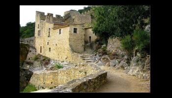Diaporamas PPS - Découverte de Saint Montan dans l'Ardèche