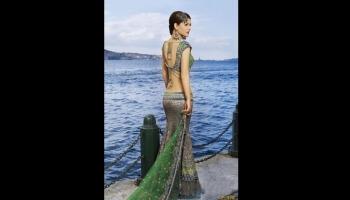 Diaporamas PPS - Beautés indiennes