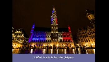 Solidarité avec la France