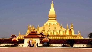 A beautiful trip to Laos