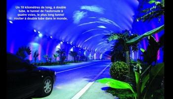 Les 10 plus belles routes de Chine
